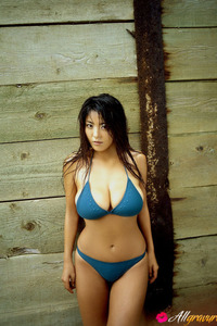 Harumi Nemoto Asian Shows Big Boobs
