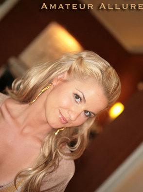 Blonde Teen Denise