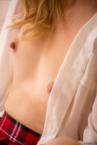 Teen Chick Charlotte Stokely Like Glam Babe