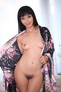 Asian Marica Hase Gets Asshole Drilled