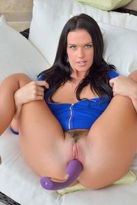 Hot Ftv Girl Roxy Multi-Toy Penetration
