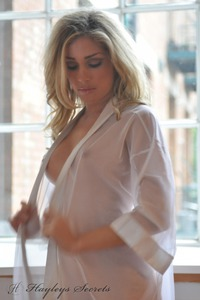 Julia Crown Stripping