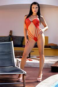 Super Hot Babe Aletta Ocean