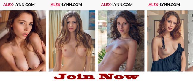 alex-lynn.com