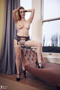 Delicious Hayley Marie Coppin