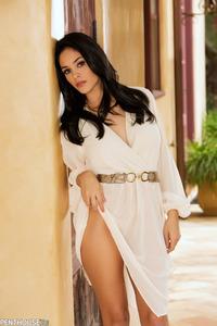 Jasmine Caro Gets Naked After Work