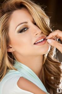 Jessica Vaugn In Sensual Soul