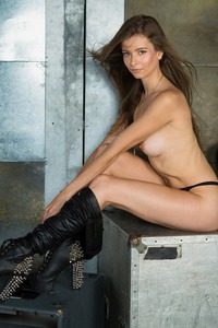Lauren Lee Playboy Babe Like The Music