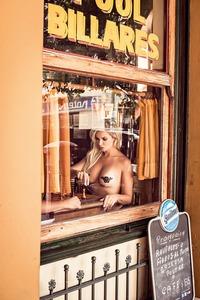 Brazilian Playboy Hottie Veridiana Freitas