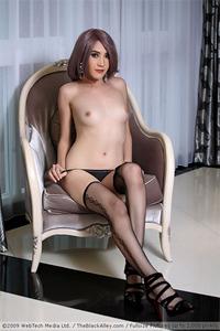 Sensual Asian Hottie Areeya Oki