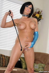 Dominatrix Tory Lane