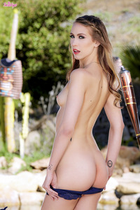 Beautiful Stefanie Joy Pussy Masturbation