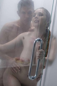 Lena Paul Fucked In The Shower