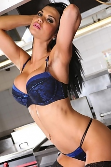 JASMINE JAE BY BABESPOTTING