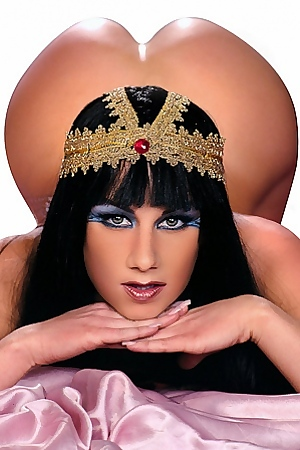 Julia Taylor As Cleopatra Gets Fucked