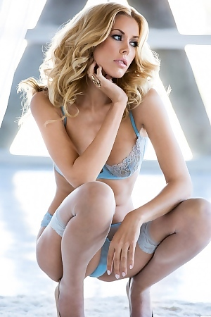 Kennedy Summers Miss December 2013