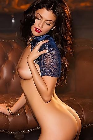 Playboy Babe Val Keil