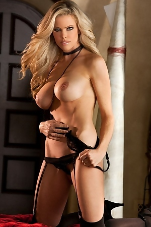 Playboy Jami Ferrell