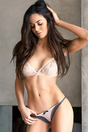 Audrey Nicole Naked