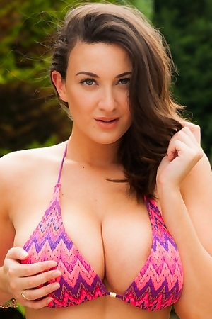 Joey Fisher Skin Tight Curves
