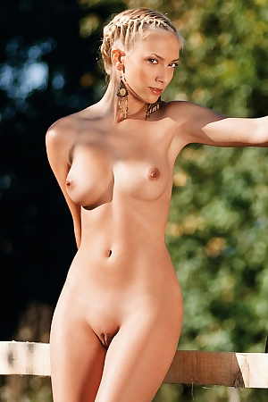 Hot Anamarija Frlan Likes Nude Photography