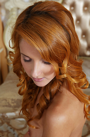 Gorgeous Roberta Berti Nude