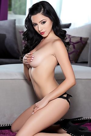 Goregous Playboy Girl Reyna Arriaga