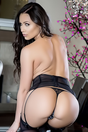 Cybergirl Candace Leilani porn pic gallery