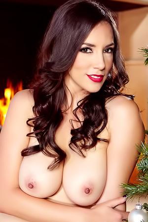 Jelena Jensen Christmas