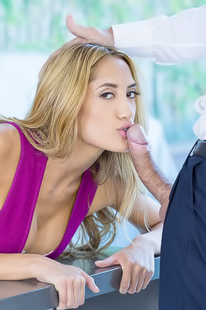 Real Estate Babe Gets Anal picture gallery