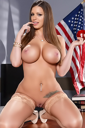 Brooklyn Chase Top Class Sex Machine
