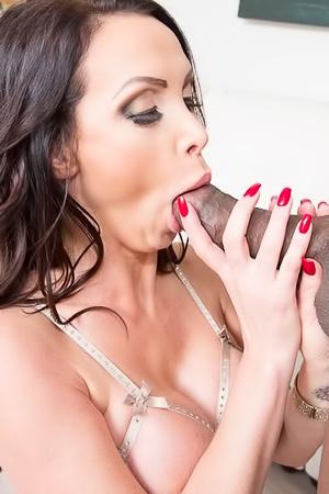 Nikki Benz - Undisputed