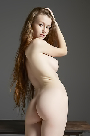 Sexy Porno Galleries -- Emily Via Hegre-Art
