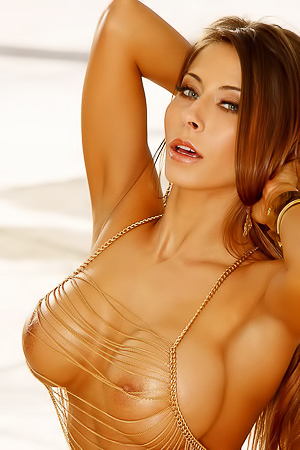 Madison Ivy Gold Standard