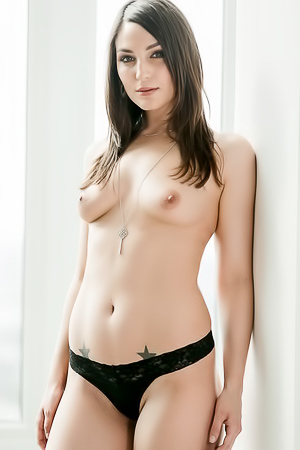 Ana Foxxx Perfect Positures picture gallery