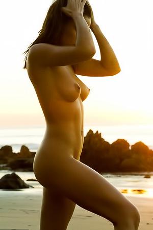 Ann Marie Rios In The Sun