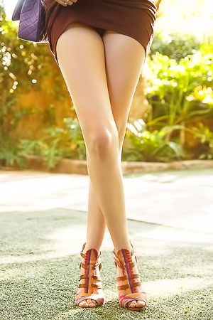 Bridget Vaughn