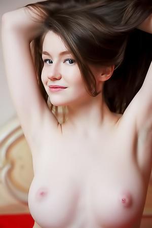 Hot Teen Pink Nipples