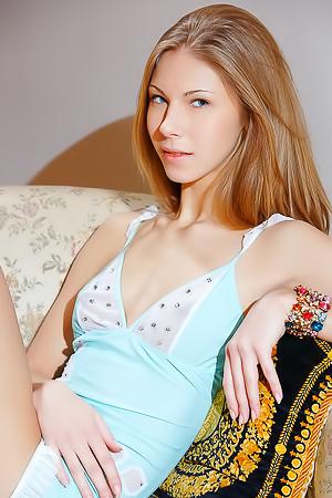 Katherine A. Naked Teen