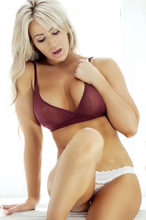 Jordan Ashley Naked