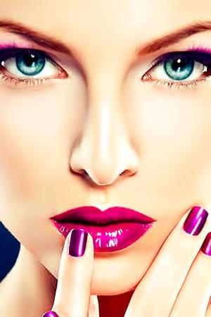 Sweet Kissable Lips