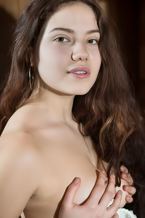 Nastya N Makes A Compelling Debut
