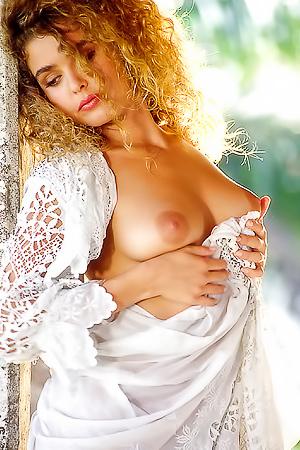 Corinna Harney Playmate