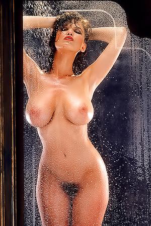 Donna Edmondson Playboy PMOY 1987