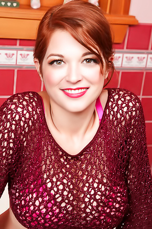 Tessa Fowler Huge Naturals