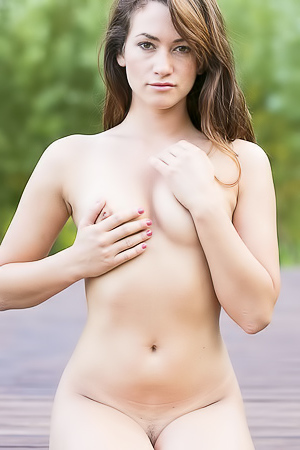 Naked Yoga With Tess