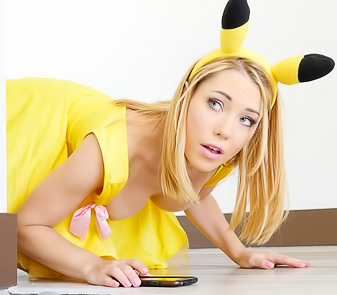 Raylin Ann Fuck Pokemon