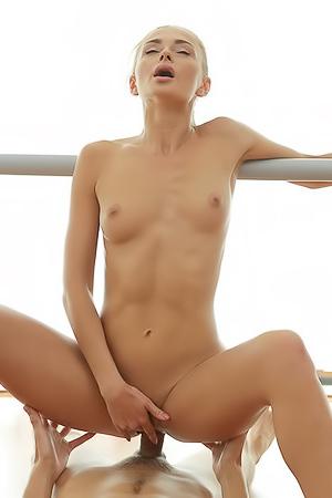 Sexy Porno Galleries -- Ivana Sugar Via Petite Ballerinas Fucked