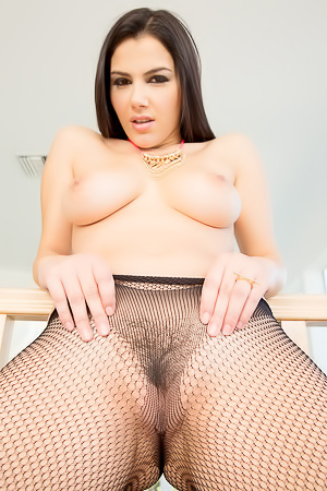 Valentina Nappi Stripping For U