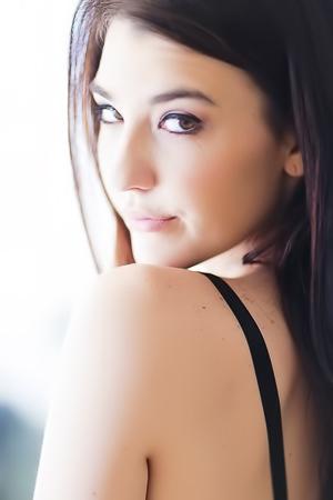 Beautiful Naked Jenna Reid